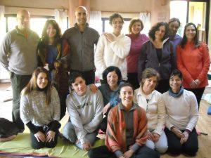 Retiro Yoga & Ayurveda