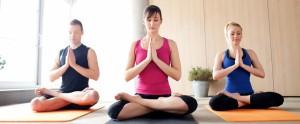 yoga retiro